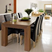 modern wood dining table. full size of sofa:decorative dark rustic kitchen tables wonderful modern wood dining table for h