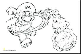 Coloring Pages Mario Super Mario Kart Coloring Pages Zupa Miljevci Com