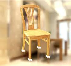 chair leg protectors the chair leg pads for hardwood floors