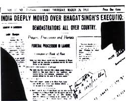 ennapadam panchajanya in 1924 bhagat singh founded the naujavan bharat sabha in lahore a secret revolutionary organisation and its branches soon started spreading to other