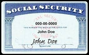 Medicare For Recipients Cards New Security Advisors Omit Numbers Social - Insurance Will