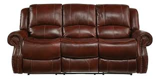 picture of pendleton reclining sofa
