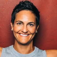 Trisha Smith official Wim Hof Method Instructor