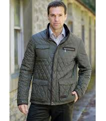 Musto Kingston Quilted Jacket by Musto | Casual Jackets from Fife ... & Musto Kingston Quilted Jacket by Musto | Casual Jackets from Fife Country Adamdwight.com