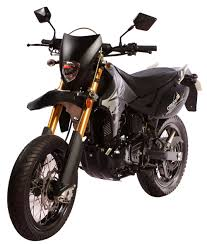 haus motors motard 200