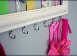 Headband Display Stand Diy Delectable 32 Headband Holder Diy 32 Best Images About Headband Holder On