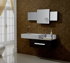 contemporary bathroom sinks design with modern features  home