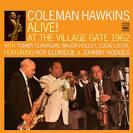 Hawkins! Alive! at the Village Gate [Bonus Tracks]
