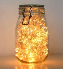 lantern with led lights inside