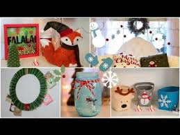 best 25 christmas wall decorations ideas