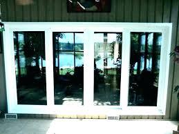 sliding glass door repair sliding glass door replacement replace glass door oven with sliding door replacing sliding glass door