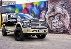 dodge ram 2014 lifted. 1 2014 ram 1500 dodge suspension lift 6 fuel maverick black aggressive outside fender lifted
