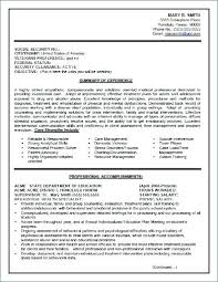 Resume Security Clearance Example Best Of Security Clearance Resume Example Federal Resume Security Clearance