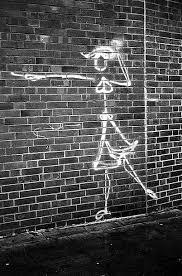 graffiti drawings fashion lady