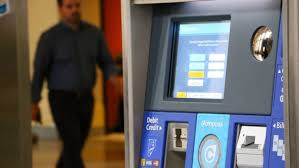 Compass Vending Machine Vancouver Extraordinary Card Skimmers Found At 48 Canada Line Stations Transit Police Warn