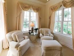 Living Room  Traditional Living Room Decorating Ideas With Brown Traditional Living Room Curtains