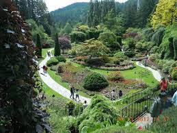 butchart gardens map. The Butchart Gardens (Central Saanich) - 2018 All You Need To Know Before Go (with Photos) TripAdvisor Map