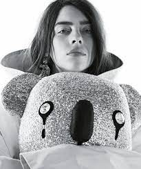 Billie Eilish – Vogue Australia July 2019 - Tumbex