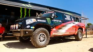 Toyota returns to the Baja 1000 with help from some legends | Autoweek