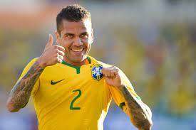 داني ألفيس - البرازيلي الأكثر تحقيقا للألقاب في تاريخ كرة القدم - نجومي