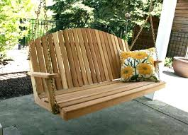 wooden swinging benches full size of decorating indoor outdoor swing chair 2 garden swing chair outdoor wooden swinging benches