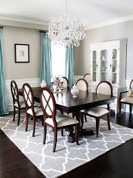 queen anne dining room table. inspiration for a timeless dark wood floor and brown dining room remodel in toronto with queen anne table r