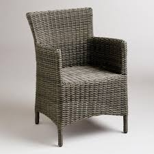 Kitchen Chairs With Arms Captivating Dining Chairs Rattan About Rattan Kitchen Chairs