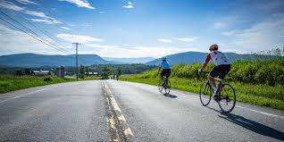 Vermont Gran Fondo Cycle Event