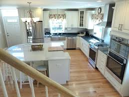 cod style kitchen designs with small cape together kijiji breton used cabinets