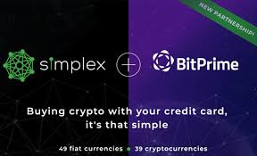 Tried doing different purchase amounts, failed at the checkout screen every time. Bitprime Partners With Simplex To Provide A Solution To Buy Crypto With Credit Cards