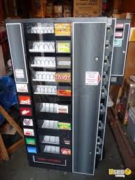Vending Machines California Mesmerizing Antares Refreshment Center Snack Soda Vending Machines For Sale