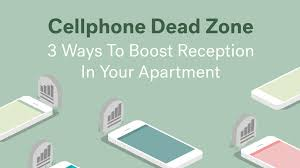 cell signal boosters for apartments