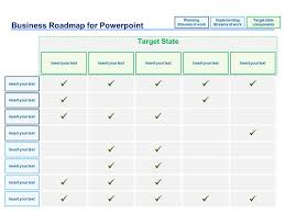 roadmap templates excel simple business case template excel 18 best powerpoint business