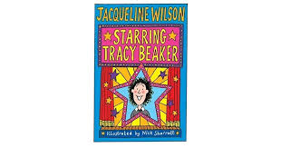 The new book, called my mum tracy beaker, is due to be released this october. Starring Tracy Beaker Tracy Beaker 3 By Jacqueline Wilson