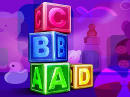 HD Alphabet Wallpaper