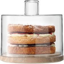 lsa lotta cake cheese dome ash base
