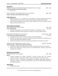 Graduate Mechanical Engineer Resume Sample – New Superiorformatting ...