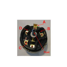 ford ignition switch hook up ford muscle forums ford muscle cars click image for larger version ignition switch diagram what