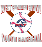 west garden grove youth baseball