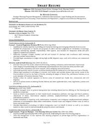Sampleorney Resume Solo Practitioner Objective Resumes Experienced