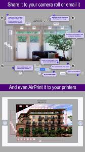 photo measure wall dimensions by