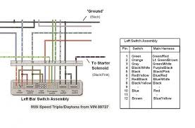 wiring diagram in manual confusing triumph forum triumph rat click image for larger version left bar switch jpg views