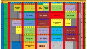 Download jadwal pelajaran k13 sd 2022/2023. Jadwal Pelajaran Tematik Kelas 1 6 Sd K13 Tahun Pelajaran 2020 2021 Materiku
