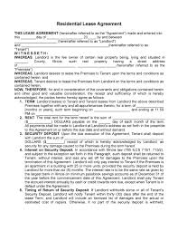 The term of this lease shall start on , and end on. 42 Simple Rental Application Forms 100 Free Templatelab