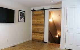 how to make a diy sliding barn door