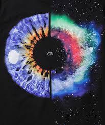 Imaginary Foundation Universe Within T Shirt