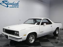 Chevrolet El Camino In North Carolina For Sale ▷ Used Cars On ...