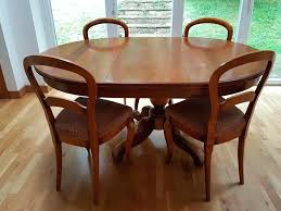 cherrywood dining table and chairs grange solid cherry wood dining table and 6 chairs in east cherrywood dining table and chairs cherry