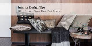 Mica Interior Design Stunning Interior Design Tips 48 Experts Share Their Best Advice