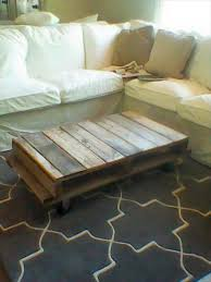 diy pallet coffee table on wheels rustic pallet coffee table with wheels diy tutorial
